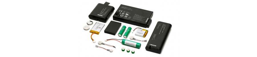 Batteries - Super Capacitors