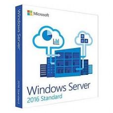OS Windows Server 16  25 users